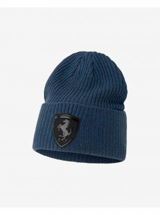 Čiapky, šály, rukavice pre mužov Puma - modrá pánské ONE SIZE
