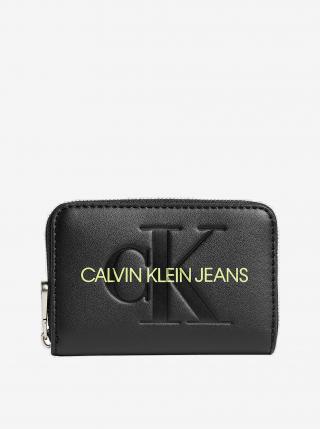 Čierna dámska peňaženka Calvin Klein dámské