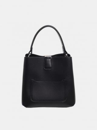 Čierna kabelka Bessie London dámské