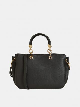 Čierna kabelka Object dámské