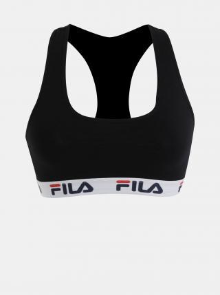 Čierna podprsenka FILA dámské M