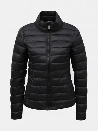 Čierna prešívaná bunda ONLY Tahoe dámské S