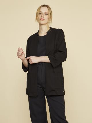 Čierne dámske sako ZOOT Baseline Judy dámské čierna XL
