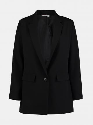 Čierne sako Hailys dámské čierna M