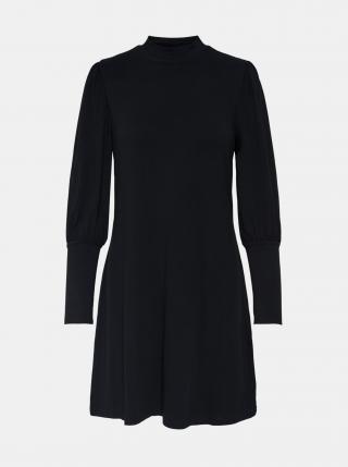 Čierne šaty Jacqueline de Yong Giovani dámské čierna L