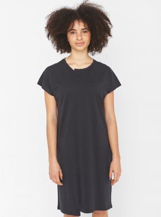Čierne šaty Noisy May Daphni dámské čierna S