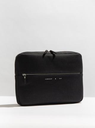 Čierny obal na notebook Alexmonhart x ZOOT dámské čierna