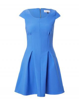 Closet London Kokteilové šaty  nebesky modrá dámské 36