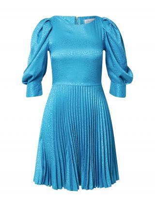 Closet London Kokteilové šaty  nebesky modrá dámské 40