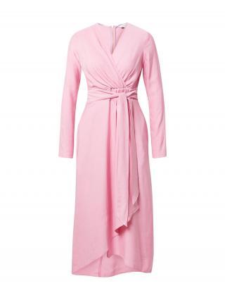 Closet London Kokteilové šaty  svetloružová dámské 36