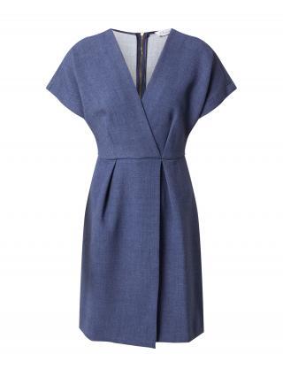 Closet London Šaty  modrá denim dámské 40