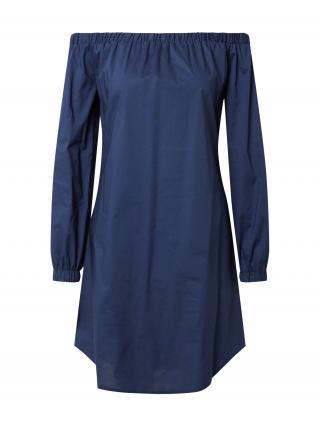 Closet London Šaty  námornícka modrá dámské 38