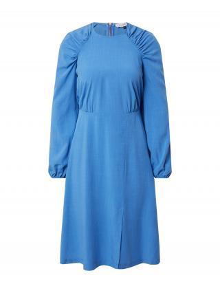 Closet London Šaty  nebesky modrá dámské 36