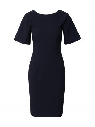 Closet London Šaty  tmavomodrá dámské 36