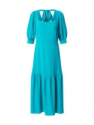 Closet London Šaty  tyrkysová dámské 36