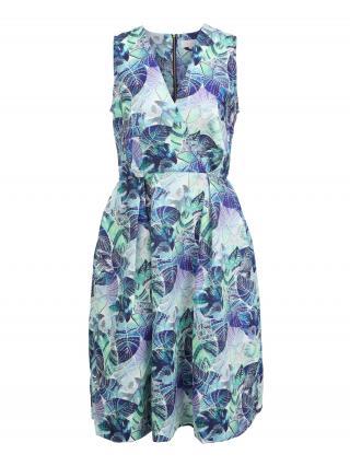 Closet London Šaty  zmiešané farby dámské 40
