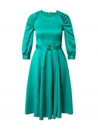 Closet London Večerné šaty  nefritová dámské 36
