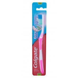 Colgate Extra Clean Medium 1 ks zubná kefka unisex 1 ks