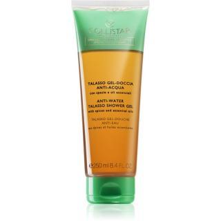 Collistar Special Perfect Body Anti-Water Talasso Shower Gel sprchový gél s esenciálnymi olejmi 250 ml 250 ml