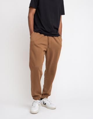 Colorful Standard Classic Organic Sweatpants Sahara Camel XS Hnedá XS