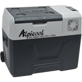 Compass chladiaci box FREEZE kompresor 40 l