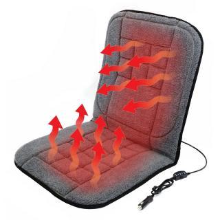 Compass Vyhrievaný poťah na predné sedadlo s termostatom Teddy, 12 V