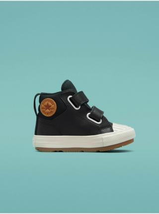 Converse - čierna 26