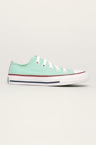 Converse - Detské tenisky zelená 30