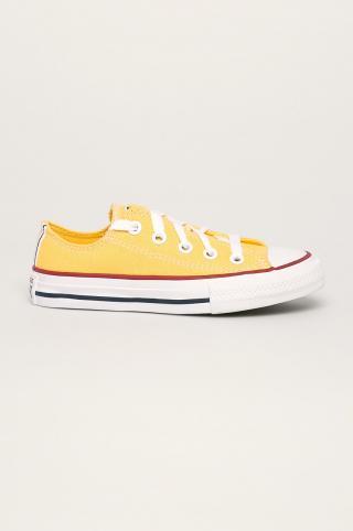 Converse - Detské tenisky žltá 36