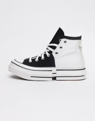 Converse Feng Cheng Wang-Chuck70 2 IN 1 Black/White 38 dámské Čierna 38