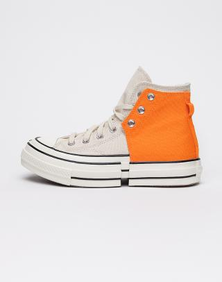 Converse Feng Cheng Wang-Chuck70 2 IN 1 White/Orange 42 pánské Biela 42