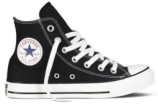 Converse Tenisky Chuck Taylor All Star Black M9160 45 pánské