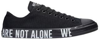 Converse Tenisky Chuck Taylor All Star Black / White / Black 44 pánské