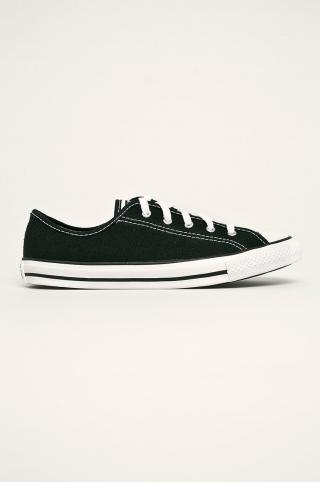 Converse - Tenisky dámské čierna 37