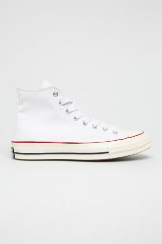 Converse - Tenisky pánské biela 45