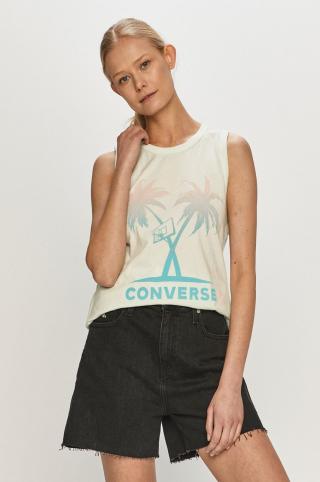Converse - Top dámské tyrkysová S