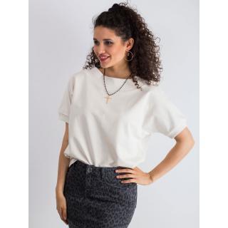 Cotton beige blouse dámské Neurčeno S