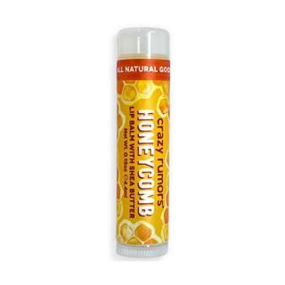 Crazy Rumors Balzam na pery Honeycomb  4,4 ml dámské