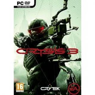 Crysis 3 - PC DIGITAL