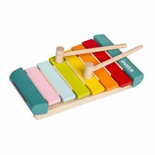CUBIKA Xylofón LKS-2 hudebný nástroj