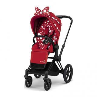 CYBEX Priam Seat Pack Petticoat Red