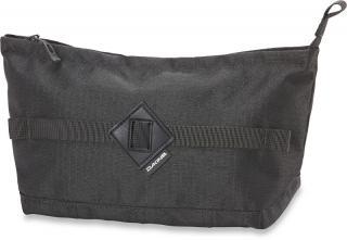 Dakine Cestovná kozmetická taška Dopp Kit L 10002925-W21 Black
