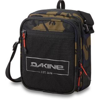 Dakine Crossbody taška Field Bag 10002622-W22 Cascade Camo pánské khaki
