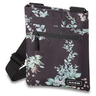 Dakine Dámska crossbody taška Jive 8220095-W22 Solstice Floral dámské sivá
