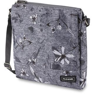 Dakine Dámska crossbody taška Jordy 10002630-W22 Crescent Floral dámské sivá