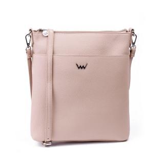 Dámska crossbody kabelka VUCH Sense Collection dámské krémová One size