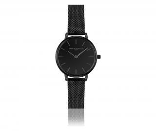 Dámské hodinky Forget-me-not Ultra Thin Černá