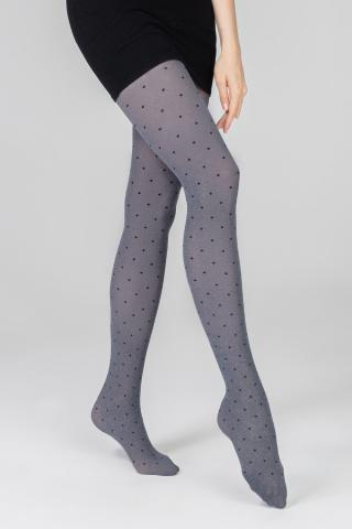 Dámske pančuchové nohavice Pearl 50 DEN dámské šedá 2