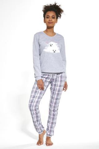 Dámske pyžamo Seals dámské viacfarebná L