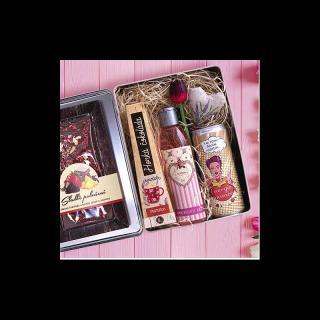 Darčekový box pre mamičku
